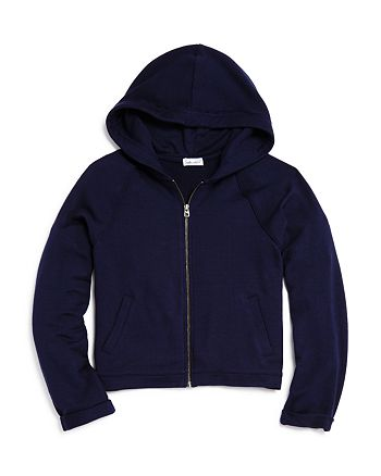 Splendid - Girls' Supersoft Hoodie - Big Kid