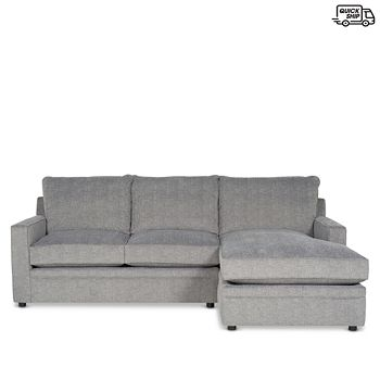 Bloomingdale's - Riley 2-Piece Sectional - Right Facing Chaise