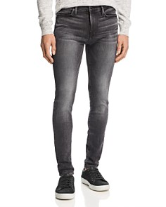 FRAME - Jagger Skinny Fit Jeans in Hubbel St