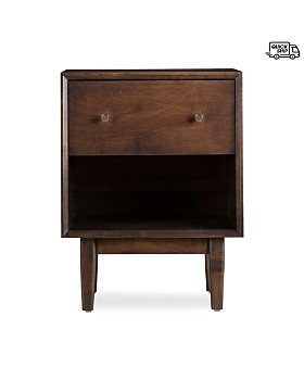 Bloomingdale's Artisan Collection - Tate Open Nightstand - 100% Exclusive