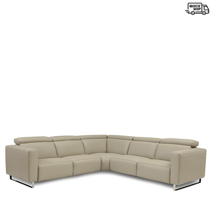 Chateau D'ax - Chateau d'Ax Baxter Motion Sectional