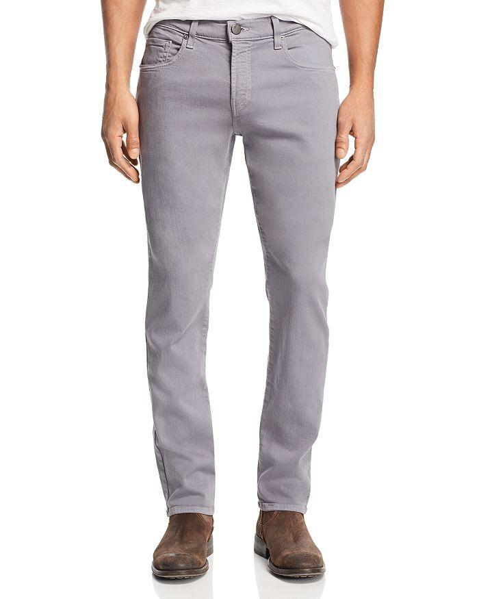 J Brand - Tyler Slim Fit Jeans in Stahrm