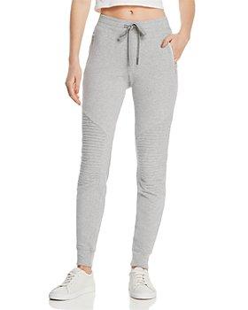 Alo Yoga - Moto Sweatpants