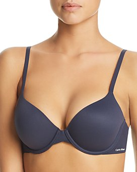 Calvin Klein - Perfectly Fit Full Coverage T-Shirt Bra