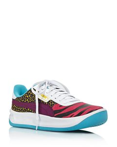 2ff40ee8a2a9ef x Barbie Women s Classic Suede Lace-Up Sneakers. Recommended For You (12).  PUMA. PUMA.  80.00. PUMA
