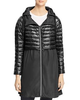 3373254cfa3 Herno Women's Coats & Jackets - Bloomingdale's