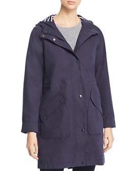 Joules - Rainelong Raincoat