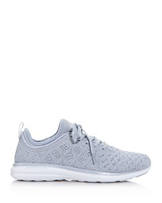 APL Athletic Propulsion Labs - Women's Phantom TechLoom Knit Low-Top Sneakers