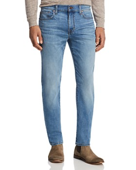 Joe's Jeans - Brixton Straight Slim Jeans in Stef