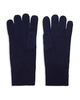 REISS - Emmerson Cashmere Gloves