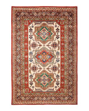 Solo Rugs Shirvan Collection Levain Hand-Knotted Area Rug, 5'10 x 8'8