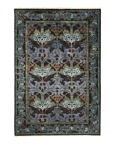 Solo Rugs - Arts & Crafts Gailac Hand-Knotted Area Rug Collection
