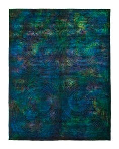 Solo Rugs - Vibrance Chamarel Hand-Knotted Area Rug Collection