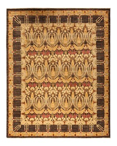Solo Rugs - Arts & Crafts Vienna Hand-Knotted Area Rug Collection