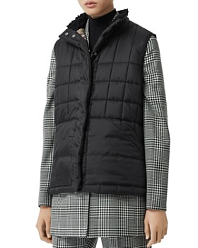 722520e8cf54 Burberry Womens Quilted Jacket - Bloomingdale s