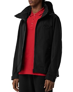 Burberry - Robinson Hooded Jacket