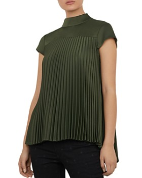 4f0e1174b1e8cb Ted Baker Women Shirt - Bloomingdale s