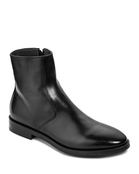 To Boot New York - Men's Rosemont Leather Ankle Boots