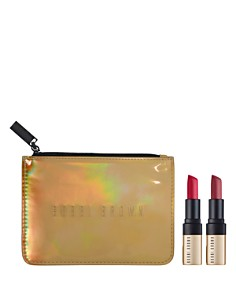 Bobbi Brown - Luxe Matte Lip Color Duo, Holiday 2018 Limited Edition ($84 value)