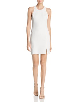 Amanda Uprichard - Colada Racerback Sheath Dress