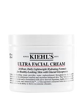 Kiehl's Since 1851 - Ultra Facial Cream 4.2 oz.