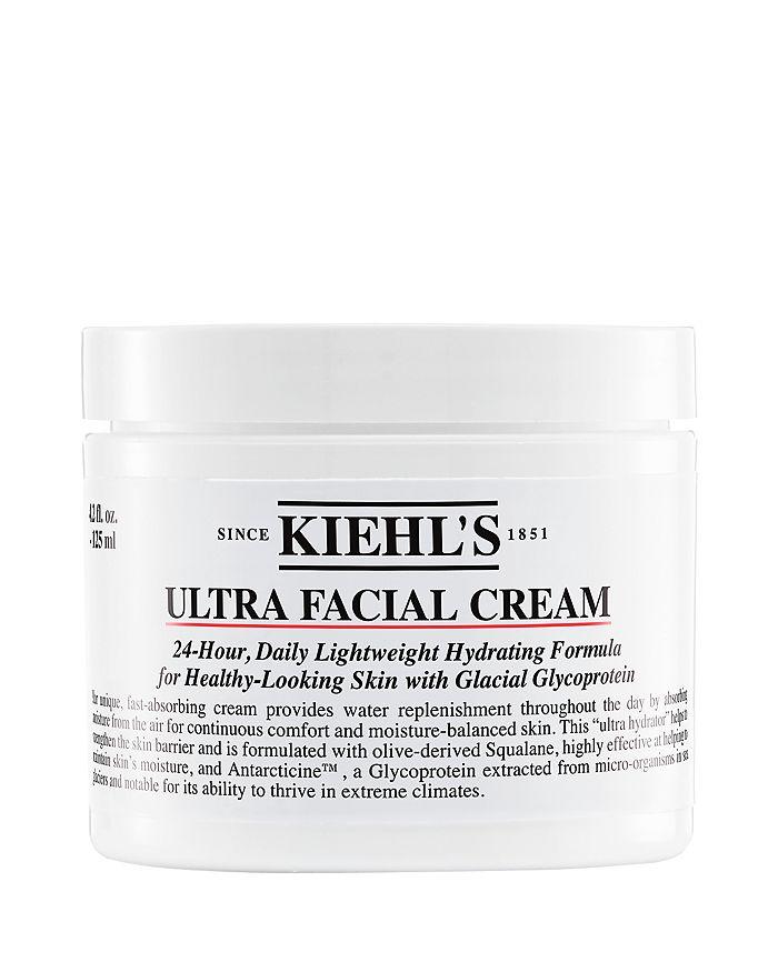 kiehls face cream