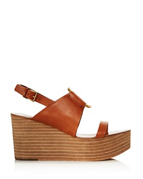 Tory Burch - Women's Ravello Platform Sandals