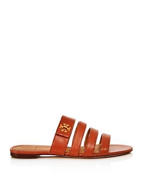 Tory Burch - Women's Kira Multi-Band Slide Sandals