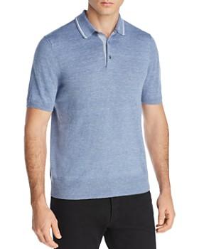e75480013e344 Brooks Brothers - Classic Fit Jersey Polo Shirt