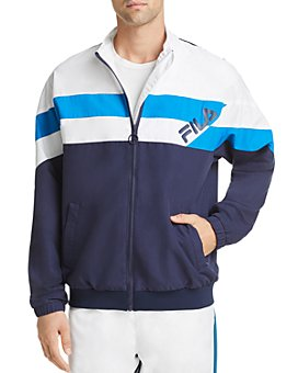 FILA - Slade Color-Block Track Jacket - 100% Exclusive
