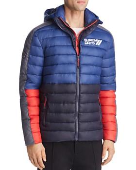 95f680a7cf3 Men s Designer Puffer Jackets   Puffer Vests - Bloomingdale s