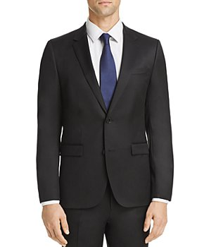 HUGO - Basic Aldons Slim Fit Suit Jacket