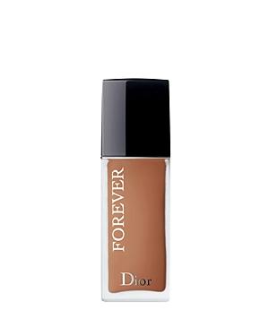 Dior Forever 24h-wear High-perfection Skin-caring Matte Foundation In 5 Neutral - Medium Skin, Neutral Undertones