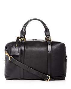 Cole Haan - Matthews Leather Duffle
