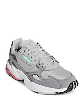 27b61526c941 Adidas - Women s Falcon Low-Top Dad Sneakers ...