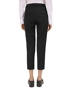 The Kooples - Button-Pocket Slim Ankle Pants