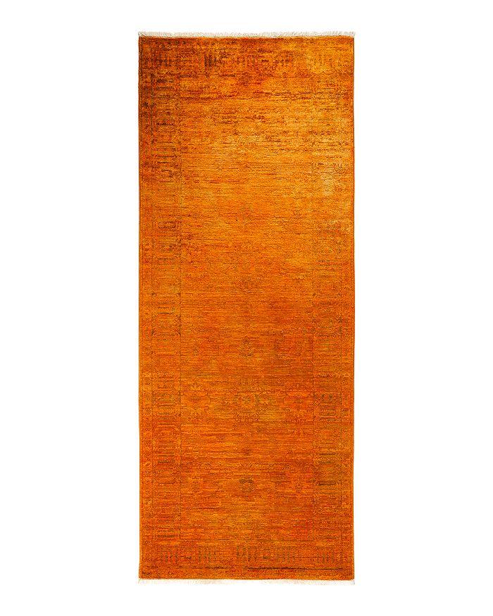 """Solo Rugs - Kateri Vibrance Runner Rug, 3'1"""" x 7'10"""""""