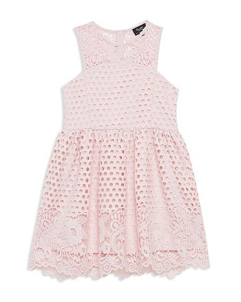 Bardot Junior - Girls' Perry Lace Dress - Big Kid