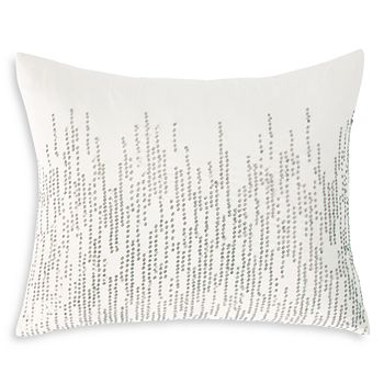 """Donna Karan - Alloy Decorative Pillow, 16"""" x 20"""" - 100% Exclusive"""