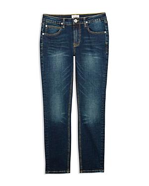 Hudson Boys Jagger SlimStraight Jeans  Big Kid