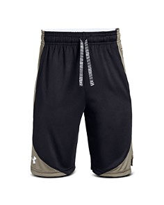 Under Armour - Boys' Stunt 2.0 Shorts - Big Kid
