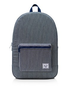 Herschel Supply Co. - Daypack Casuals Striped Backpack