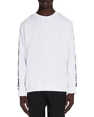 McQ Alexander McQueen Logo-Trimmed Sweatshirt