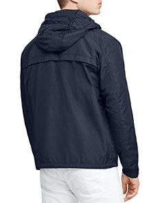 Polo Ralph Lauren - Benton Packable Anorak Jacket