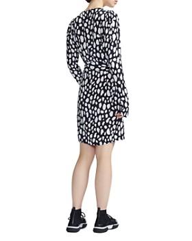 Maje - Rosima Ruched Dress