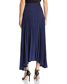 Ramy Brook - Maxine Pleated Midi Skirt