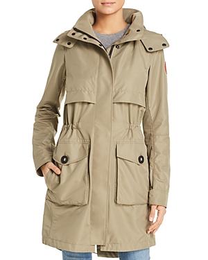 Canada Goose Coats CAVALRY TRENCH COAT