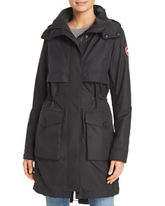 Canada Goose - Cavalry Trench Coat