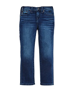 True Religion - Boys' Geno Jeans - Little Kid, Big Kid