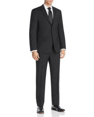 Neat Classic Fit Suit Jacket